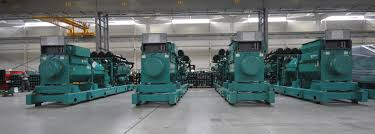 generators cummins india