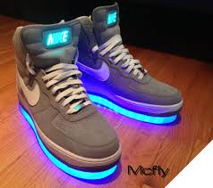 la light up shoes what incredibly stupid thing could most likely end up being the next