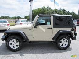 desert tan jeep liberty sahara tan 2012 jeep wrangler sport s 4x4 exterior photo 53887043