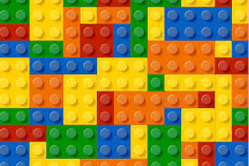 Lego Wallpaper For Kids Room by Colourful Lego Wallpaper Wall Mural Muralswallpaper Co Uk