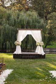 Outdoor Wedding Gazebo Decorating Ideas Outside Weddings Latest Wedding Ideas Photos Gallery Www Terra