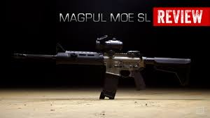 magpul sl review youtube