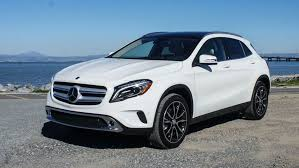 mercedes suv reviews 2015 mercedes gla250 review roadshow