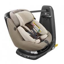 siege auto assix siège auto groupe 0 1 axiss fix earthbrown bébé roi