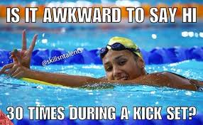 Swimming Memes Funny - hahahahaha absolutely not i miss swimming so much swimming