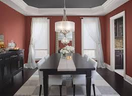 dining room best light blue paint color warm neutral paint