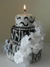 wedding gift cost 116 best fancy cake candles images on zebras candle