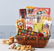 zabar s gift baskets great gourmet gift boxes order a gourmet gift box at zabars for