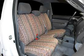 1995 toyota tacoma seat covers saddle blanket seat covers seat covers unlimited