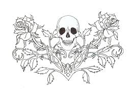 index of wp content gallery category skull tattoos