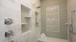 tile bathroom ideas 15 simply chic bathroom tile design ideas hgtv glass 24