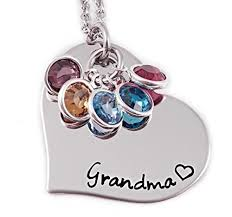grandmother birthstone jewelry s day jewelry is the best gift but why gifts and wish