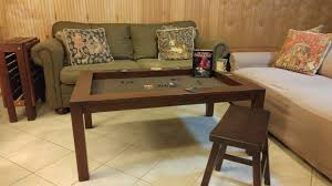 coffee game table carolina game tables carolina game tables