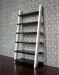 Shelf Ladder Woodworking Plans by Shelf For Brick Wall Google Search Backyard Pinterest