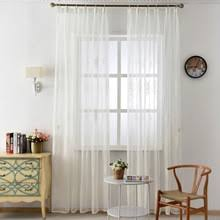 Embroidered Linen Curtains Popular Embroidered Linen Curtains Buy Cheap Embroidered Linen