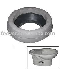 toilet bowl seal flange repair kit wood floor for replacement 5 8
