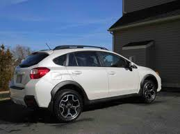 2015 subaru xv interior car pictures