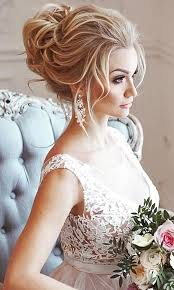 no fuss wedding day hairstyles best 25 romantic bridal hair ideas on pinterest romantic updo