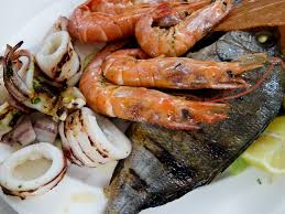 The Best Seafood In Paris Seafood Restaurants In Paris Time 10 Places To Eat Incredibly Well In Rome Italy Food Republic