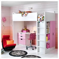 Ikea Schlafzimmer Rosa Stuva Hochbettkomb 3 Schubl 2 Türen Weiß Ikea