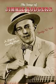 the songs of jimmie rodgers a legacy in country music profiles