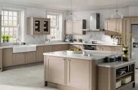 Contemporary Kitchens Cabinets The Kitchen Decoration And The Kitchen Cabinet Doors Amaza Design