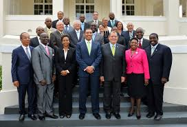 What Is The Role Of Cabinet Members The Executive Jamaica Information Service