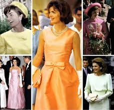 style legend jacqueline kennedy onassis u0027s looks from the white