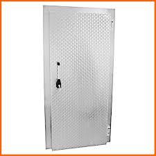 porte de chambre froide porte de chambre froide en acier inoxydable