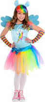 Minnie Mouse Halloween Costume Party Equestria Rainbow Dash Place Winner Gameloft U0027s