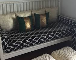 Daybed With Mattress Fitted Daybed Cover In Xl And Mattress Cover