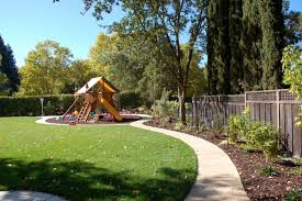 Landscaping Ideas For Big Backyards Really Want A U0027tricycle U0027 Path In Our Backyard This Whole Yard