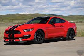 Shelby Mustang Black Route 22 Motor Company Black Diamond Ab