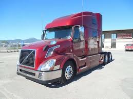 volvo heavy duty truck dealers 2018 volvo vnl64t780 sleeper semi truck for sale missoula mt