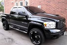 fender flares for 2005 dodge ram 1500 cars and technology 2005 dodge ram fender flares