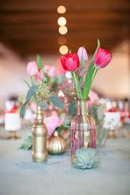 51 best pink and gold weddings images on pinterest marriage