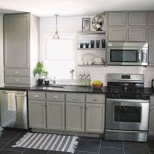 Small Kitchen Remodel Featuring Slate by Best 25 Small Kitchen Redo Ideas On Pinterest Small Kitchen