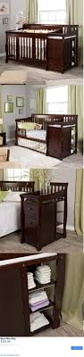 Baby Cribs With Changing Table Attached Furniture Cribs With Changing Table Lovely Bedroom Furniture Baby