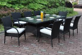 9 Piece Patio Dining Set - outdoor dining u2013 west coast furniture outlet store