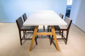 Designer Boardroom Tables Contemporary Boardroom Table Wooden Rectangular Riff Ofs