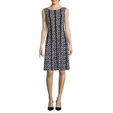 wrinkle free dresses for women jcpenney