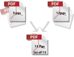 Count Number Of Pages In Pdf Itext Itext And Filemaker Solving A Pdf Problem Portage Bay Solutions