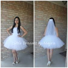 bride bachelorette tutu skirt and veil bridal tutu set fun