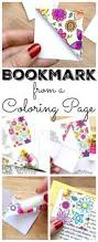 make your own bookmarks the country chic cottage