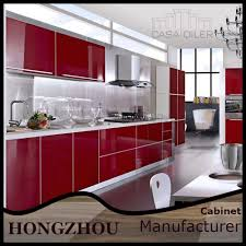 High Gloss Kitchen Cabinets by Wholesale Mdf High Gloss Kitchen Online Buy Best Mdf High Gloss