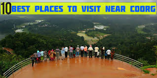 10 best places to visit near coorg hello travel buzz