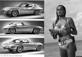 stingray corvette 1963 automotive history 1963 corvette sting ravishing lust