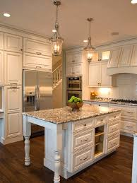 country pendant lighting for kitchen with over island traditional