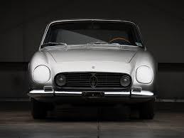 old maserati convertible rm sotheby u0027s 1964 maserati 5000 gt coupe by michelotti