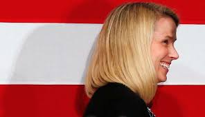 Marissa Mayer Resume History Of Yahoo U0027s Troubles Business Insider